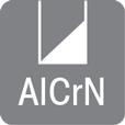 AlCrN