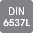 DIN 6537L